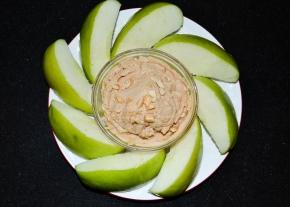 Peanut Butter YogurtDip
